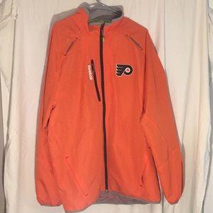 Philadelphia flyers XL Jacket